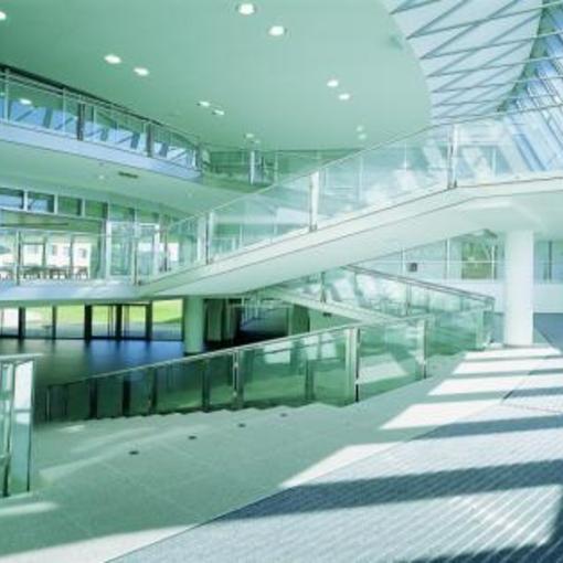 Bundesschulzentrum Wien