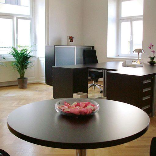 Büro Graben 19