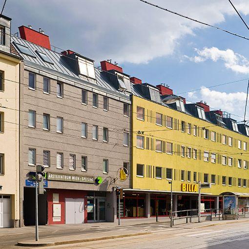 Speisinger Strasse 61
