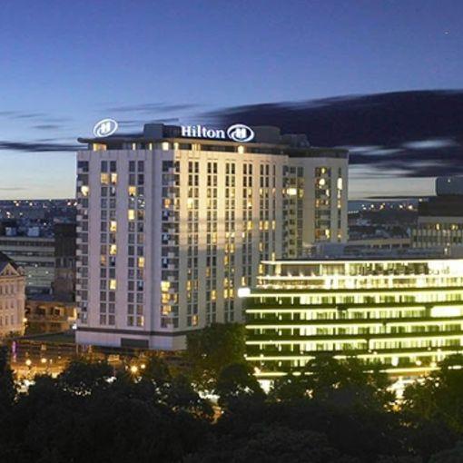 Hilton Vienna Complex