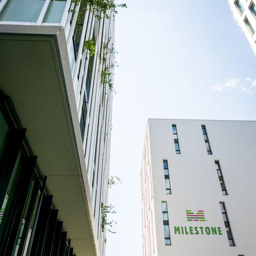MILESTONE Wien 02